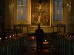 Skaņas un noskaņas Pēterupes baznīcā