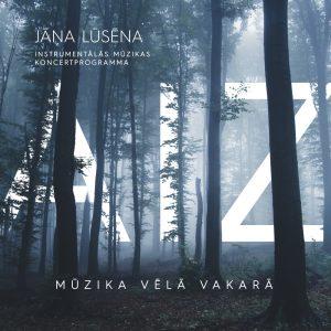 AIZ ...mūzika vēlā vakarā @ Saldus Sv. Jāņa evaņģēliski luteriskā baznīca | Saldus | Latvija